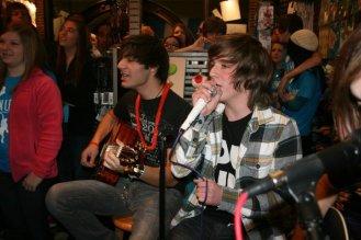 acousticshowlemans